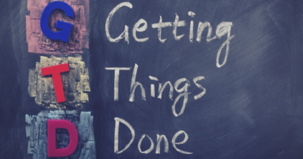 Getting things done - fotolia.com