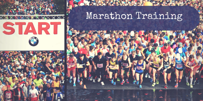 Marathon Training - Foto: Kerstin Leicht