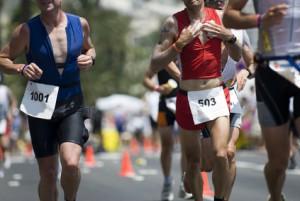 Triathlon Anfänger Laufen