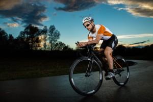 Triathlon Anfänger Radfahren