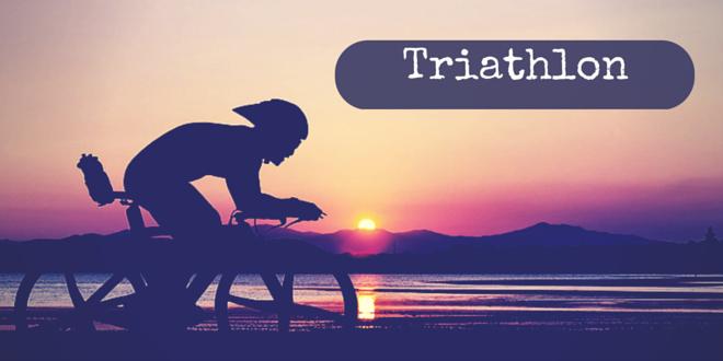 Triathlon Anfänger