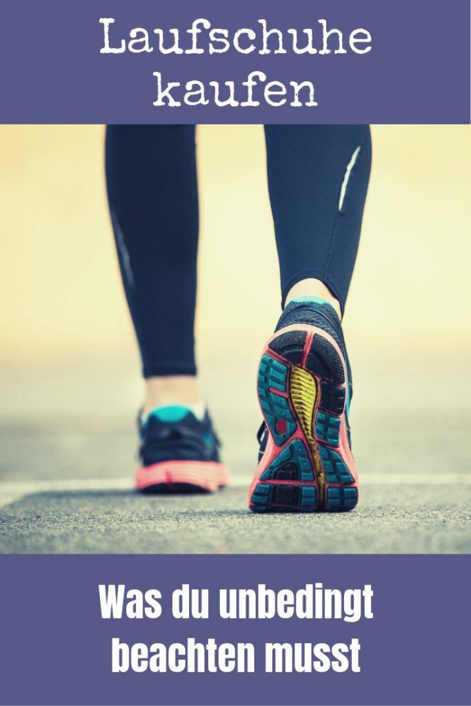 Millionen Freizeitläufer sind mit falschem Schuhwerk unterwegs. Damit dir das nicht passiert, gibt dir Quang Lam Tipps zum Laufschuhkauf.
