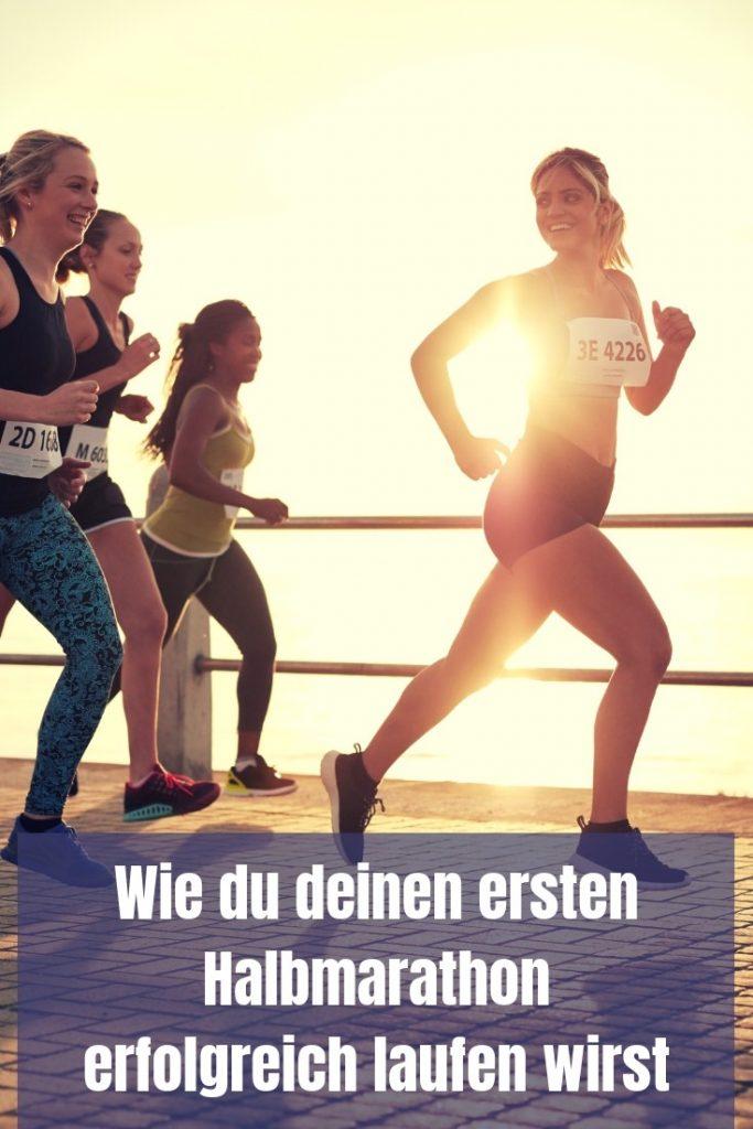 Der erste Halbmarathon ist etwas ganz Besonderes und stellt dich vor viele Herausforderungen! Hier erfährst du, wie du ihn meistern wirst.