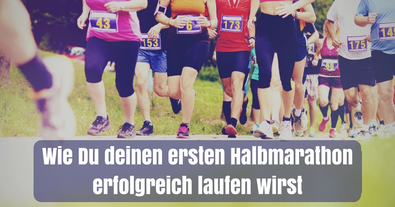 erster halbmarathon