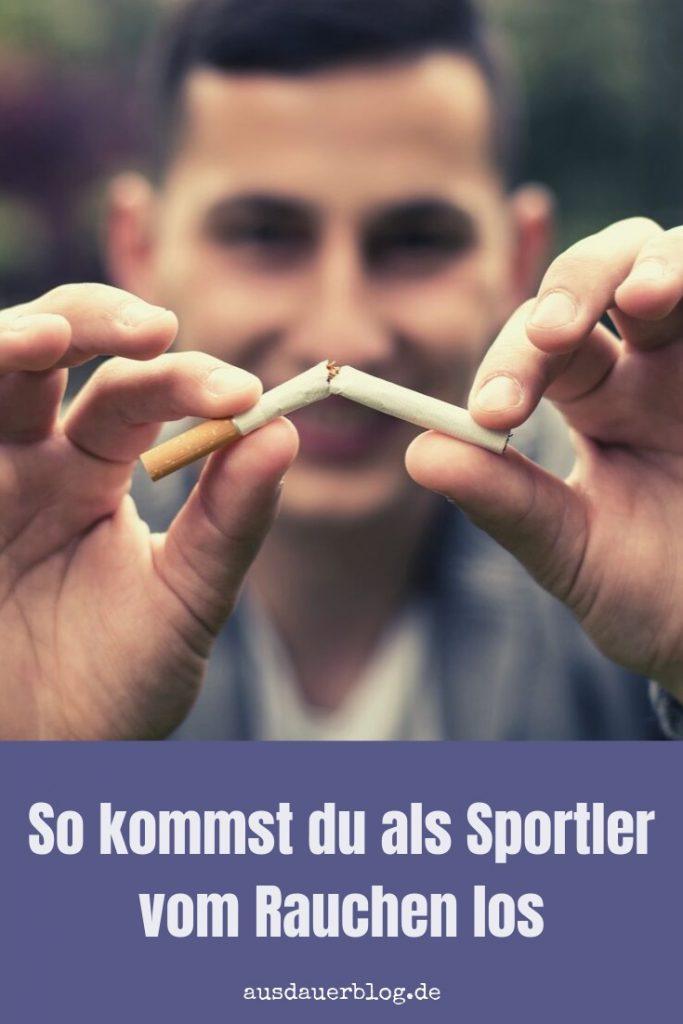 Rauchen und Sport passen nicht zusammen, aber ist die Wirkung auf deine Ausdauer wirklich so stark? Ich gehe der Sache nach und gebe dir Tipps zum Aufhören.