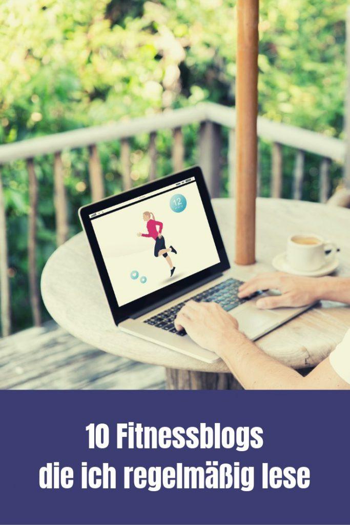Diese 10 Fitnessblogs lese ich gerne, weil sie Mehrwert bieten und Unterhaltung obendrauf. Die perfekte Kombination für Weiterbildung.