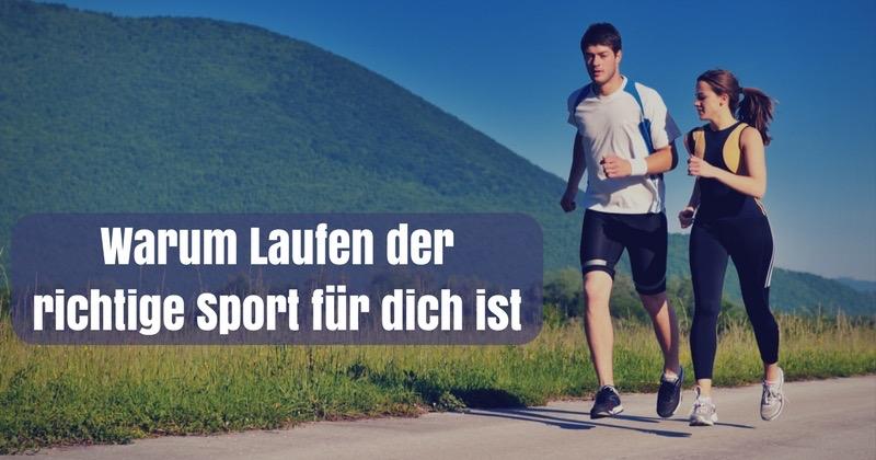 Laufen Sport