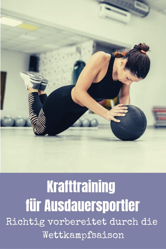 Jahn von fitvolution erläutert in seinem Gastbeitrag die Vorteile von Krafttraining für Ausdauersportler und zeigt dir, welche Übungen die Besten sind.