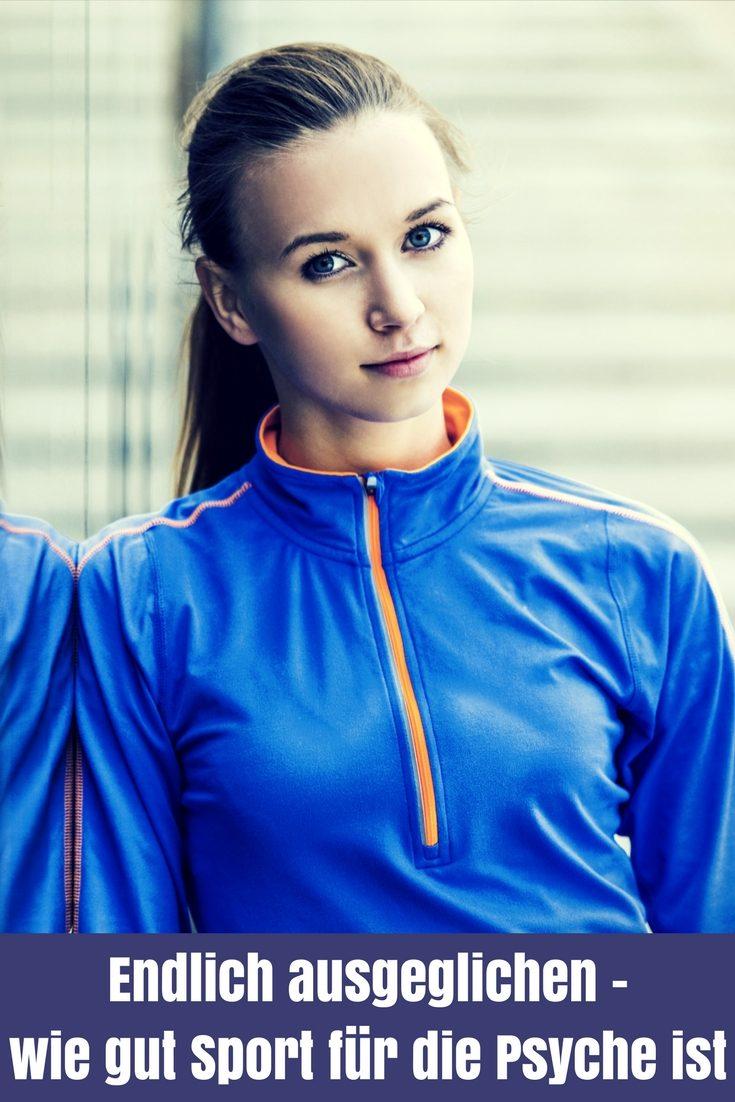 Sport ist gut für die Psyche. Er fördert deine Gesundheit und hilft dir, im Leben einfach ausgeglichener zu sein. Warum das so ist, erfährst du in hier.