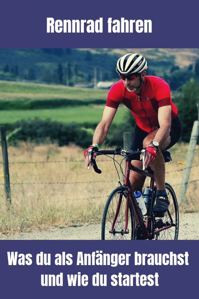 Du willst Rennrad fahren und weißt nicht, wie du startest? Hier findest du alles was du als Anfänger für dein Vergnügen auf schmalen Reifen wissen musst.