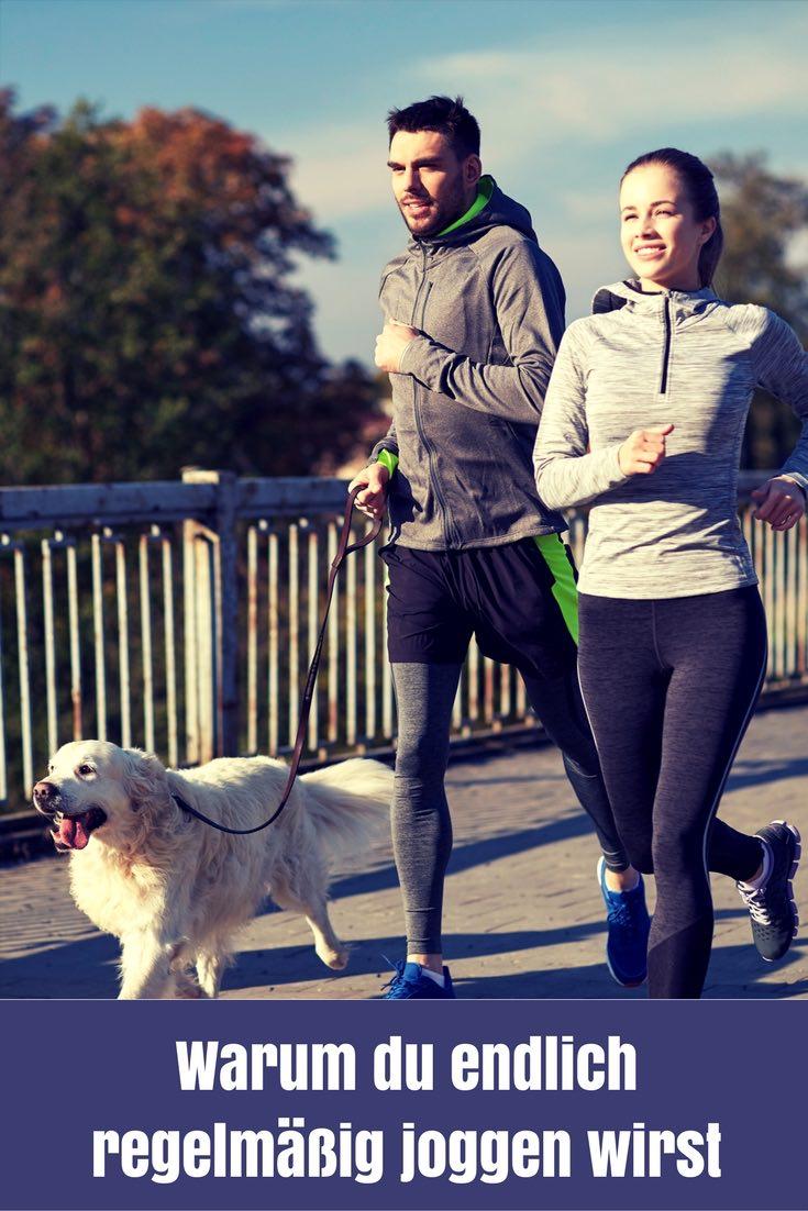 Möchtest du mehr Sport machen? Endlich regelmäßig joggen? Dann reicht der Vorsatz nicht, denn du brauchst einen Plan und noch etwas mehr dazu...