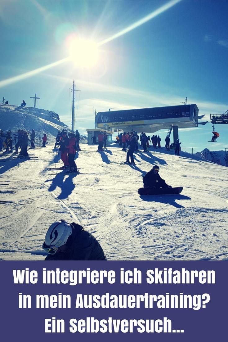 Wie passt Skifahren und Ausdauertraining zusammen? Selten liest man etwas über diesen Zusammenhang. Wenn du vor deinem nächsten Skiurlaub stehst, dürfte dich das sicher interessieren...