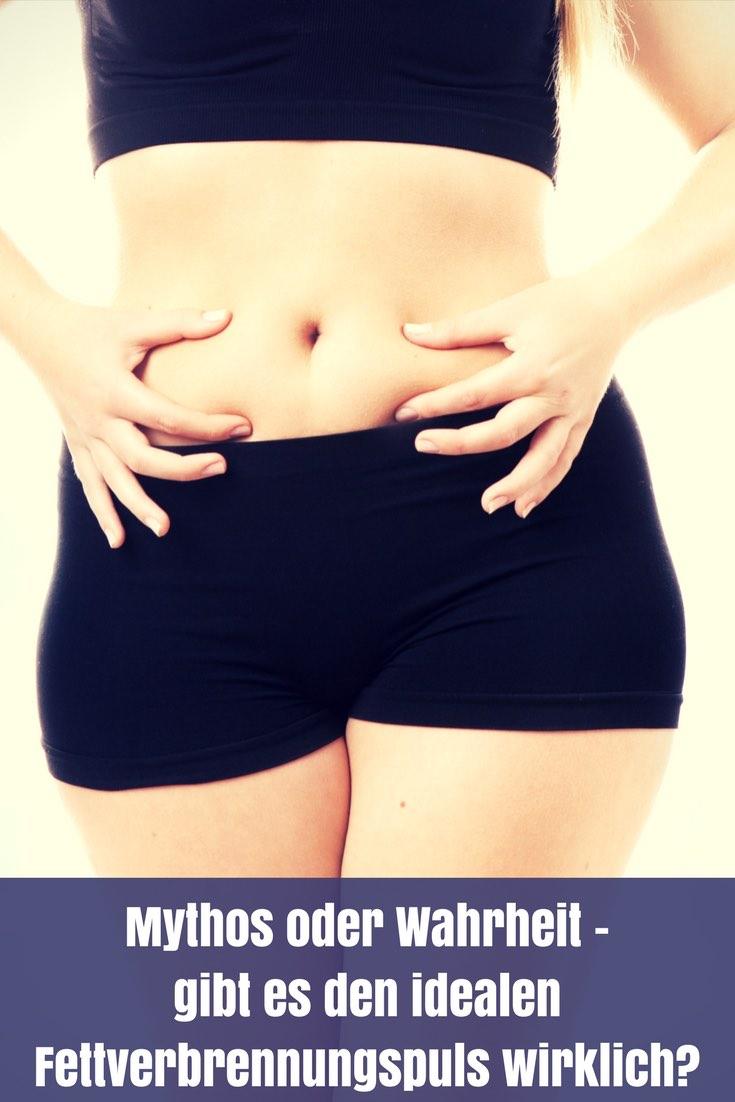 Der ideale Fettverbrennungspuls - noch immer schwören viele auf diesen Pulsbereich, der dein Fett besonders schnell schmelzen lassen soll. Was ist dran? Mythos oder Wahrheit?
