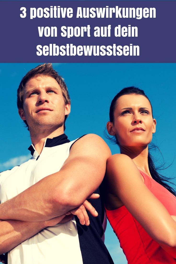 Mit Sport kannst du dein Selbstbewusstsein stärken. Moritz Bauer nennt dir in seinem Gastartikel die drei wichtigsten Gründe.