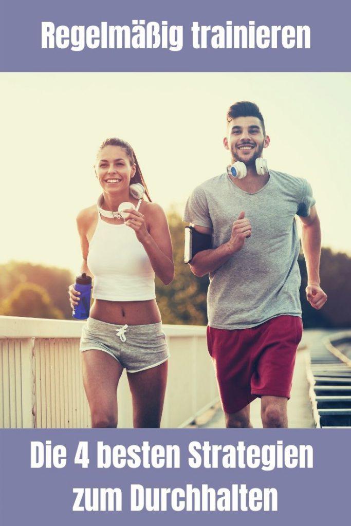 Verschiebst du dein Training oft auf morgen? Und aus morgen wird übermorgen? Dann helfen dir diese bewährten Strategien, um regelmäßig trainieren zu gehen.