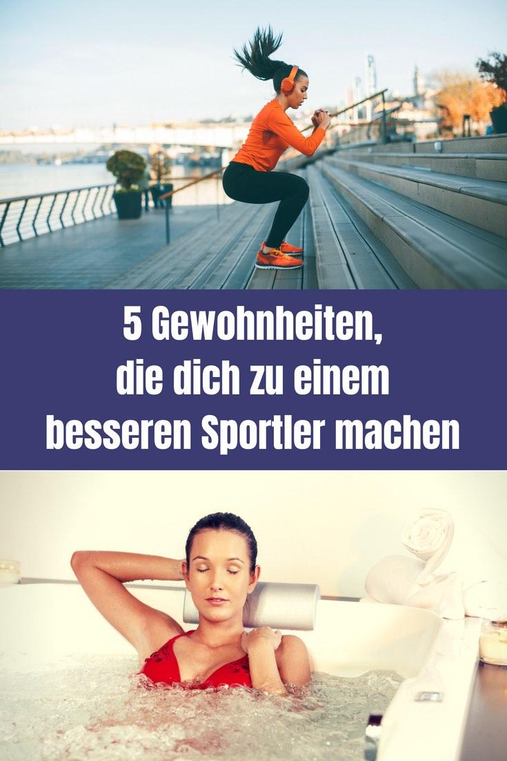 """Vielleicht hast Du dich schon oft gefragt, was dich zu einem besseren Sportler werden lässt? - Talent oder """"hard work""""? Hier gibt es die Antwort..."""