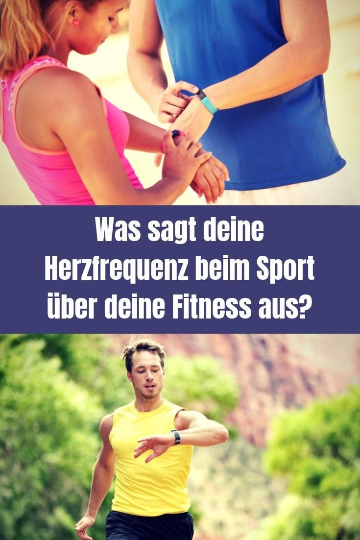Dein Maximalpuls ist genetisch vorbestimmt und hat nichts mit deiner Fitness zu tun. Doch welche Herzfrequenz beim Sport ist der Gradmesser für dich?