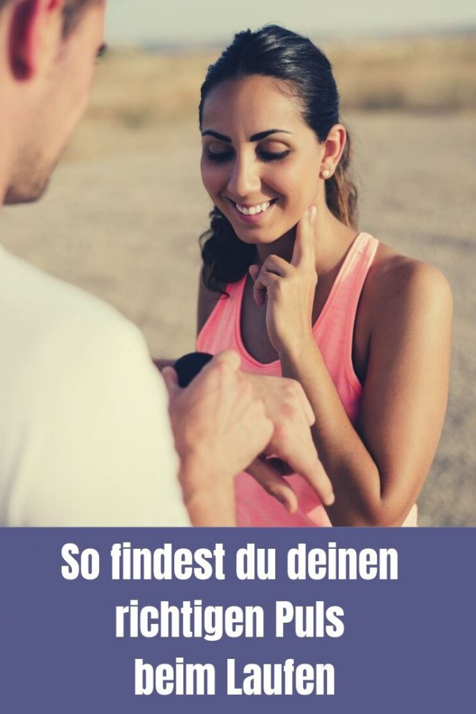 Um den richtigen Puls beim Laufen zu ermitteln, ist die Faustformel definitiv nicht die richtige Wahl! Was besser ist, zeigt dir der Artikel...