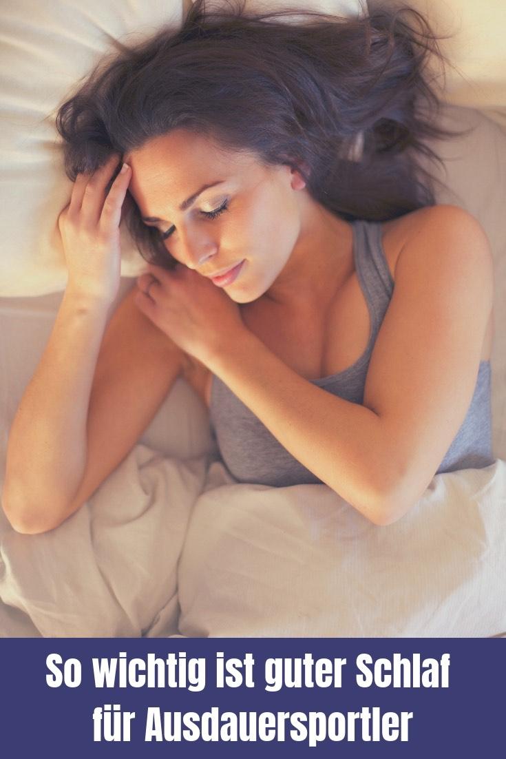Ausdauersportler sind auf einen guten Schlaf angewiesen, um fit und gesund zu bleiben. Gleichzeitig kann das richtige Training deine Schlafqualität verbessern. Schlaf und Ausdauersport beeinflussen sich also gegenseitig.