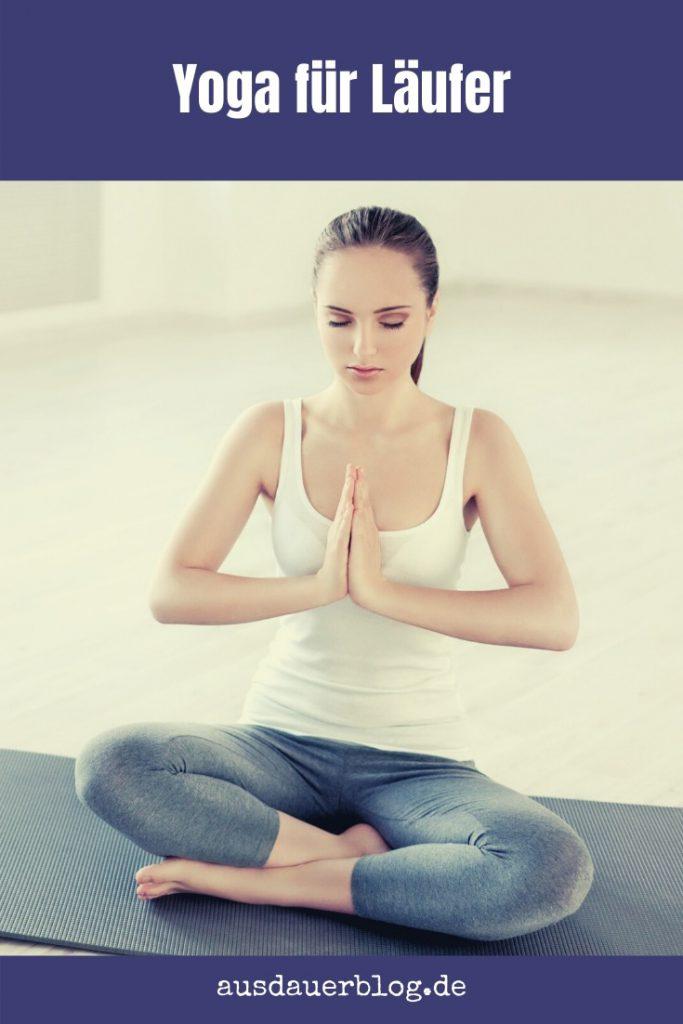 Yoga ist beliebt und in aller Munde. Und das völlig zu Recht, denn gerade Yoga für Läufer ist eine perfekte Ergänzung zu deinem Lauftraining.
