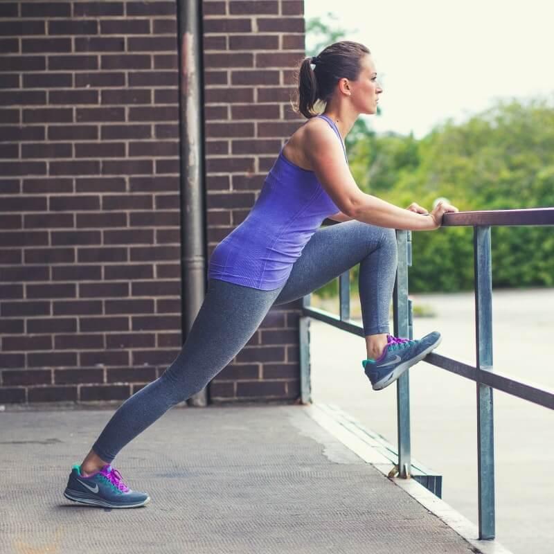 Wie viel Bewegung wird empfohlen, um Gewicht zu verlieren