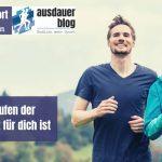 Warum Laufen der richtige Sport für dich ist