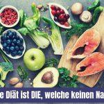 Die beste Diät ist DIE, welche keinen Namen hat