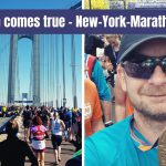 A dream comes true – meine Reise zum New-York-Marathon