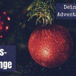 So kommst du fit durch den Dezember (Adventskalender mit Gewinnspiel)