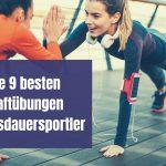 Die 9 besten Mobility-, Stabi- und Kraftübungen für Läufer