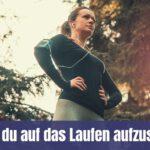So hörst du auf das Laufen aufzuschieben – Laufdisziplin durch Klarheit
