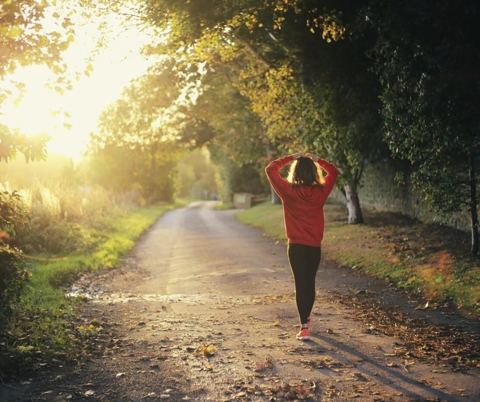 Der Läufer in dir wird wach, wenn du ihm hilfst, den inneren Schweinehund zu überzeugen.
