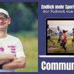 """Community-Talk – die Themen der """"Endlich-mehr-Sport""""-Gemeinschaft"""
