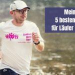Meine 5 besten Tipps für Läufer über 40