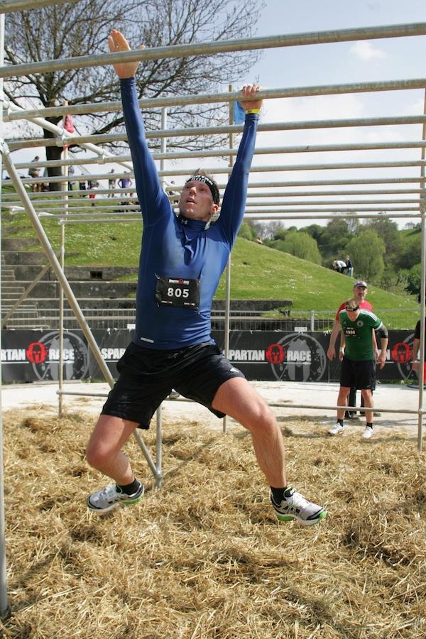 OCR Rennen? Trainer Uwe Kauntz verrät dir, wie du dich optimal auf dein erstes Obstacle Course Race vorbereitest.