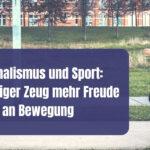 Minimalismus und Sport: Mit weniger Zeug mehr Freude an Bewegung