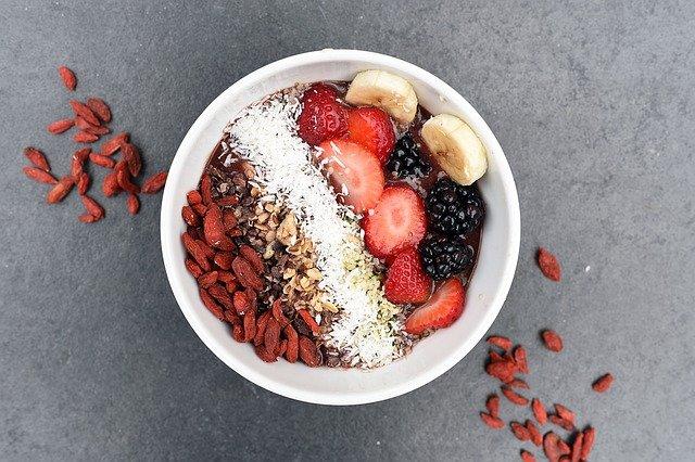 Ernährung für Läufer - 7 Schritte für eine gute Basis