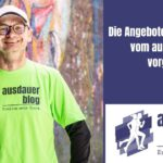 Die Angebote und Lauf-Kurse vom ausdauerblog vorgestellt